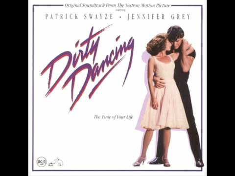 Dirty Dancing - Will you still love me tomorrow lyrics
