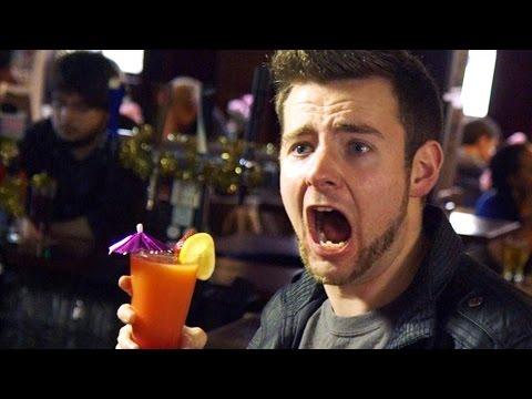 Doslovné drinky