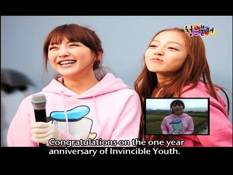 youth - 1-year Anniversary Special - Part 2 ---------------------------------------------------------------------------------- Subscribe KBS World Official YouTube &...