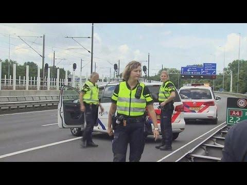 Ολλανδία: Σε κατάσταση συναγερμού λόγω τρομοκρατικής απειλής