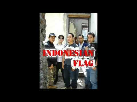 Indonesia Jaya - Indonesian Flag Band