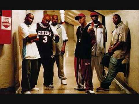 D12 - How Come (Lyrics)