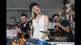 Video Jenny and the Mexicats: NPR Music Tiny Desk Concert MP3, 3GP, MP4, WEBM, AVI, FLV Februari 2019