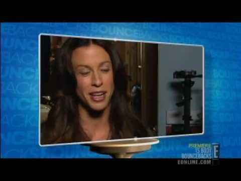 "Alanis Morissette's Weight Loss Success with ""Eat To Live"" by Dr. Fuhrman"