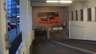 GARAGE FRANKFURT/MAIN