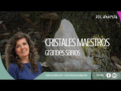 Frases sabias - CRISTALES MAESTROS: GRANDES SABIOS