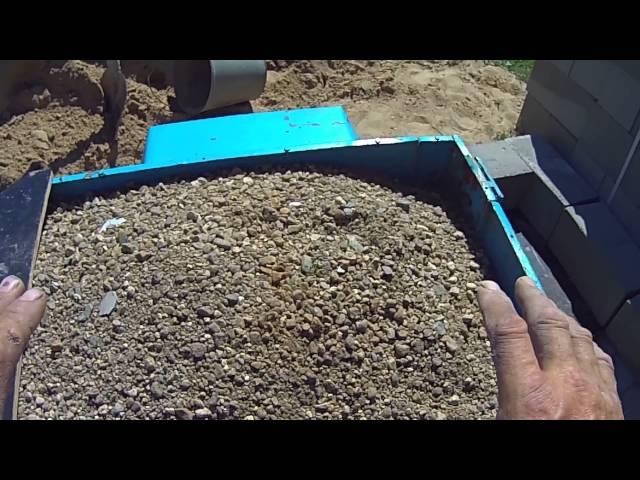 Как сделать смотровую яму вгараже своими руками