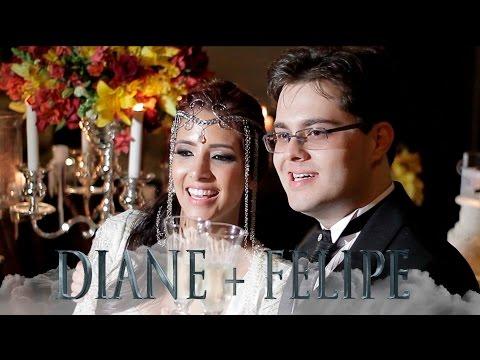 Casamento Medieval - Diane e Felipe - Vip Eventos - O seu espaço para eventos - Jaguariúna - SP