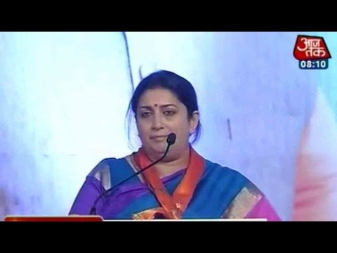 Narrow-Escape-For-Smriti-Irani-After-Accident-On-Yamuna-Expressway-06-03-2016