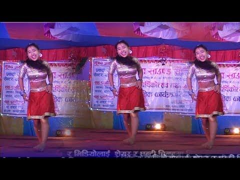 (स्वेता मल्ल को हट डान्स पपमेन्स || Hot Dance Shweta Malla... 4 minutes, 55 seconds.)