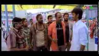Simha Putrudu Telugu Full Length Movie Part 3 - Dhanush Tamanna
