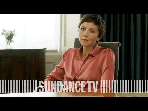 THE HONORABLE WOMAN (Maggie Gyllenhaal)   'Nessa's Secret Revealed' Clip   Golden Globe® Winner