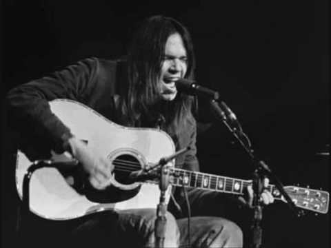 neil - Neil Young Tell Me Why Carnegie Hall New York City 05 december 1970.
