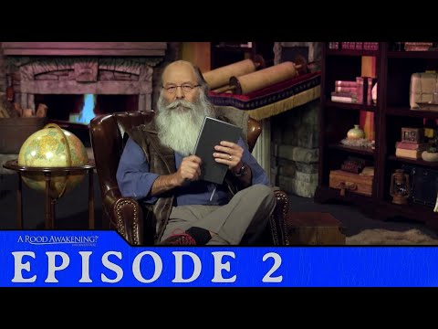 Hear and Obey: The Sharp Sword of Truth (The Chronological Gospels - Season 2 Episode 2)