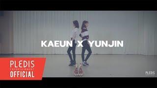 [SPECIAL VIDEO] KAEUNxYUNJIN(가은x윤진) - Havana (원곡:Camila Cabello)