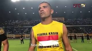 """Download Video Athem Sriwijaya FC """"SRIWIJAYA KITO PACAK"""" MP3 3GP MP4"""