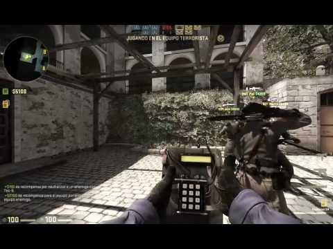 Counter Strike  GO dell optiplex 755