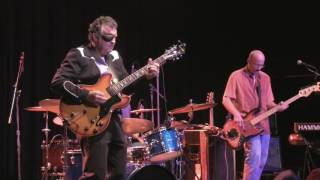Download Lagu Mike Morgan and The Crawl at The Kessler Theater in Dallas, Texas USA Mp3