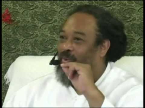 Mooji Video – You are the master, mind is your servant.