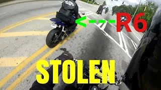Video Found My Old R6!! and it's stolen... MP3, 3GP, MP4, WEBM, AVI, FLV Juni 2019