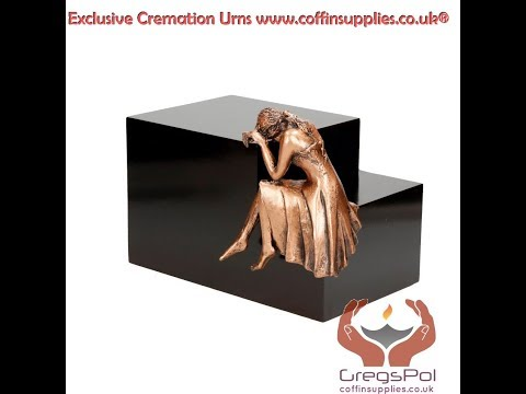 Nostalgia Artistic Cremation Urn for Ashes Gregspol Ltd