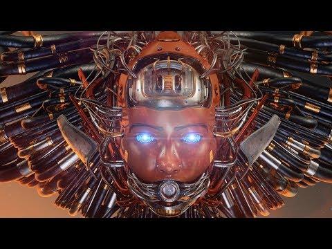 Progressive Psytrance mix II October 2018