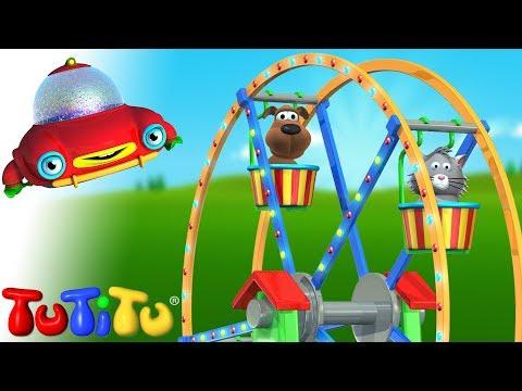 TuTiTu RollerCoaster - YouTube