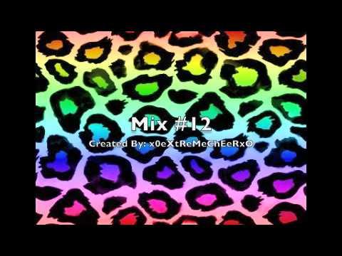 Cheerleading Mix 12