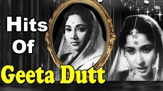 Superhit Songs of Geeta Dutt - Vol 2
