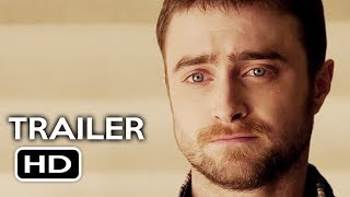 Nonton Beast of Burden Official Trailer #1 (2018) Daniel Radcliffe, Grace Gummer Crime Drama Movie HD Film Subtitle Indonesia Streaming Movie Download