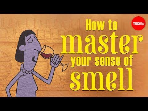 Can You Master Your Sense of Smell?