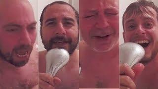 Duşta Kim Daha İyi Şarkı Söyleyecek? - Duşta Değiştir Yarışması Video