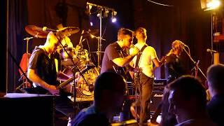 Video HaXna - Závislej live Strážkovice / feat. ADYS