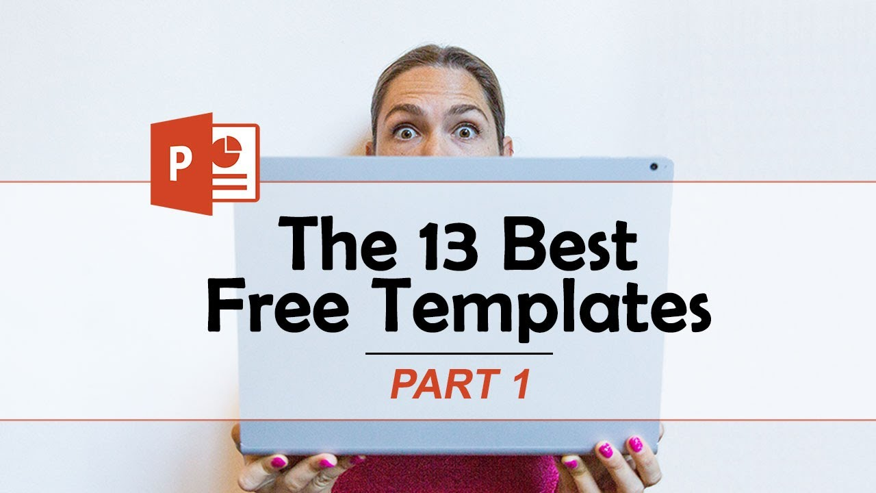 Picture of 13 Cost-free PowerPoint Templates Significance Examining Out (1 of 4)