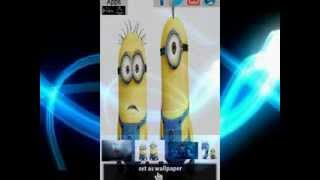 Minions(HD)WB YouTube video