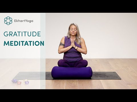 Thank you quotes - Thank you - Gratitude meditation practice