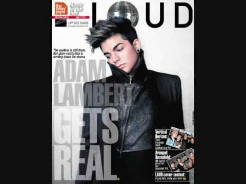 Adam Lambert - Turning on lyrics
