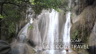 Sai Yok (Kanchanaburi) Thailand  city photos gallery : Sai Yok Noi waterfall Kanchanaburi ,Thailand
