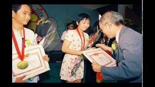 Các Ca Khúc đoạt Giải Mai Vàng 1997