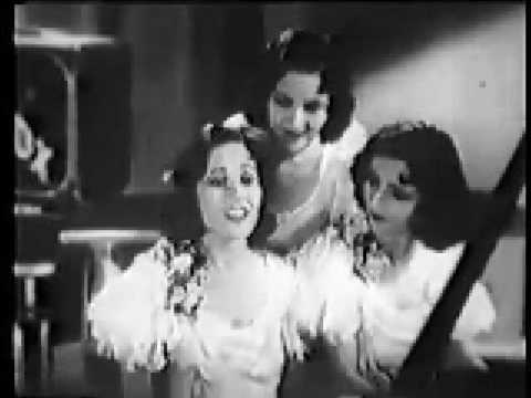 Boswell Sisters- Crazy People