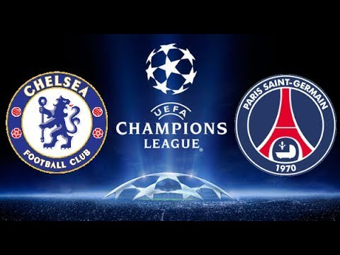 ---Chelsea vs PSG 2-2 All Goals and Highlights with English Commentary (UCL) 2014-15