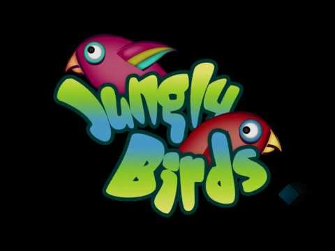 Video of Jungly Birds