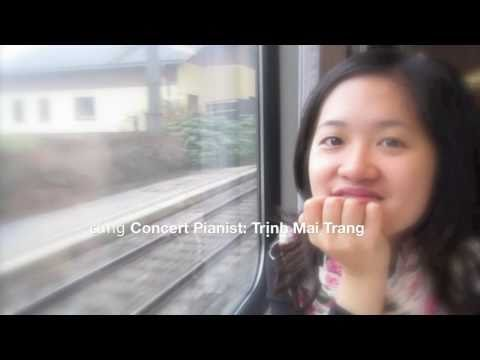 Nhật Ký Dương Cầm Trailer 1