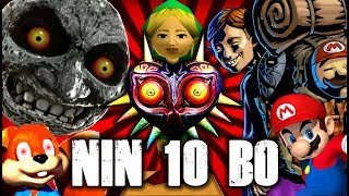 Created by Veibyn, Nin-10-Bo elegy of jumpscares is a gamejolt indie horror game that features gameplay about Mario, Link, and other coming to get you.Only 1 video today. Computer problems. Feel free to join the secret hideout https://discord.gg/mekYCavHelp support the channel by getting free stuff!!FREE MONTH OF UNLIMITED MUSIC ► http://tinyurl.com/y8x5u7cyTWO FREE AUDIOBOOKS ► http://tinyurl.com/ydbe382cFREE MONTH OF HBO ► http://tinyurl.com/y7d3lpfbGET GREAT GAMES AT THE CHEAPEST PRICE ► http://chrono.gg/LiNX4Create/Upgrade your youtube channel with stuff I use:MY COMPUTER ► http://amzn.to/2tS4jowWEBCAM ► http://amzn.to/2ure8qHFAVORITE CAMERA (for vlogs) ► http://amzn.to/2tK69rbBACKUP CAMERA ► http://amzn.to/2uLDqyYBUDGET MICROPHONE (still good) ► http://amzn.to/2tJ8djeMAIN MICROPHONE ► http://amzn.to/2sHnfGgNEED FOR MICROPHONE ► http://amzn.to/2sr3aA0CABLE FOR MICROPHONE ► http://amzn.to/2ur7h0eOPTIONAL CABLE ► http://amzn.to/2tJO9NtAMP FOR MICROPHONE ► http://amzn.to/2uLdS4QOLD FAVORITE HEADPHONE ► http://amzn.to/2sH2HheMONITOR ► http://amzn.to/2tJOfEGRECORD CONSOLE GAMEPLAY ► http://amzn.to/2uLh2WoEXTRA HARD DRIVE ► http://amzn.to/2tJOfogMOUSE ► http://amzn.to/2sNqnLYKEYBOARD ► http://amzn.to/2uLMK5ZOTHER KEYBOARD ► http://amzn.to/2sGZEFXDESK ► http://amzn.to/2tS8kJtCHAIR ► LOLGREENSCREEN ► http://amzn.to/2ti01W4SIMILAR LIGHTING (multiple) ► http://amzn.to/2tic2KXFOR LIGHTING ► http://amzn.to/2tNwuUBTRIPOD 1 ► http://amzn.to/2uLthCwTRIPOD 2 ► http://amzn.to/2uLdZO4EDITING SOFTWARE ► http://amzn.to/2tJQurAMINECRAFT (cuz itz gud) ► http://amzn.to/2uLiVlVBuy a cool shirt ► https://LiNX4.spreadshirt.comDownload The Game ► The Best of LiNX 4 (2017) ► https://www.youtube.com/watch?v=WdVA7Y6531Q&list=PLS1UjW5LSw3RkDzizZHK-7dSkZRpPDioF&index=1Short Indie Horror (2017) ► https://www.youtube.com/watch?v=fpD3ltBL4rw&index=1&list=PLS1UjW5LSw3SDqHDWEzbA4mVgrpkQMml_Undertale Fan-Made Games ► https://www.youtube.com/watch?v=TOTrdhUS1uM&list=PLS1UjW5LSw3QM5WV2Kr7ULkRVft2cQxJt