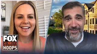 Jay Wright on Villanova's 2016 Championship & staying connected | ONE UP ONE DOWN WITH SHANNON SPA by FOX Sports