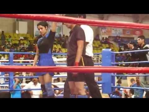 womens fight k1