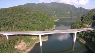 空撮 / 東武鬼怒川線