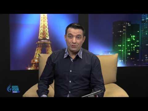 Franck ALEXANDRE - Rédempteur jusqu'au bout