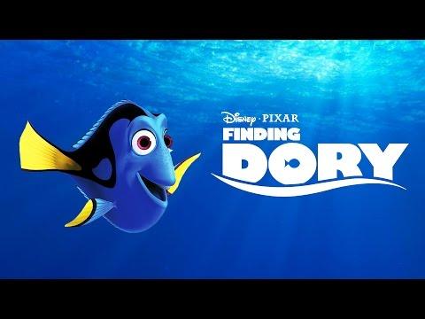 ตัวอย่างหนัง Finding Dory (ผจญภัยดอรี่ขี้ลืม) ซับไทย
