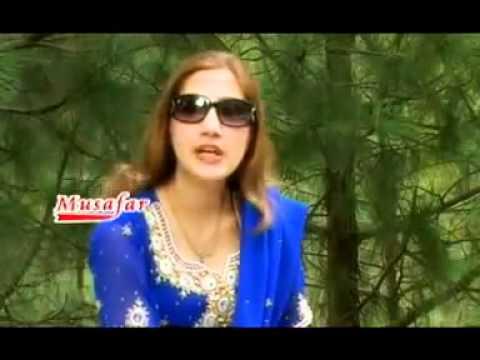 Urooj Mohmand new pashto song sta khawakhegi ka na.